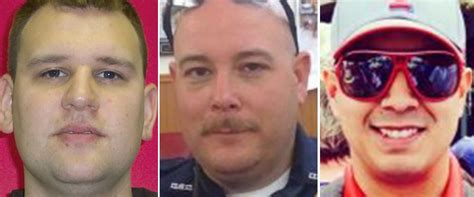 Officers Killed by Among Dallas Officers Killed One Was A Another A