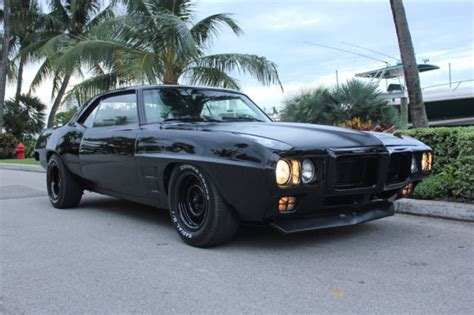 pontiac firebird engine for sale pontiac firebird coupe 1969 black for sale 223379n11363