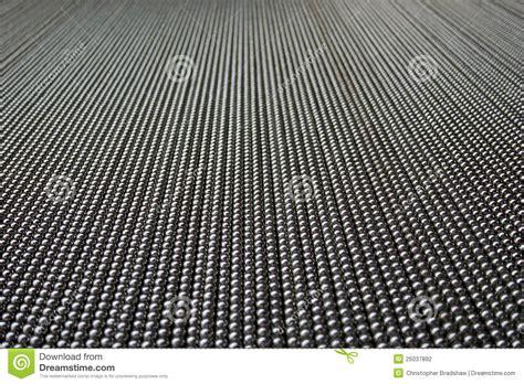 Rideau Metal by Rideau En M 233 Tal Photographie Stock Image 25037892