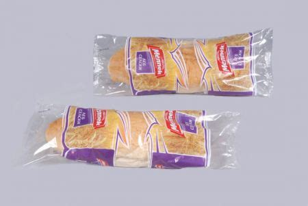 Modified Atmosphere Packaging Of Bread Products by Bakery