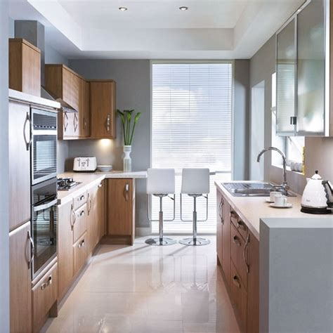small kitchen design ideas uk functional seating small kitchen design housetohome co uk