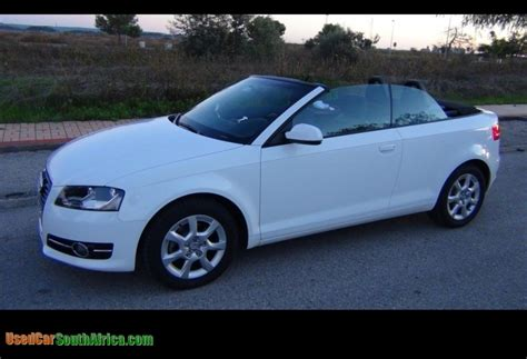 Audi Used Cars South Africa by 2010 Audi A3 Used Car For Sale In Kimberley Northern Cape