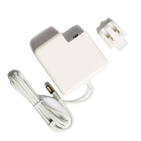 Charger Macbook Air Original magsafe charger for macbook air 45w l connector original through mid 2011 generic