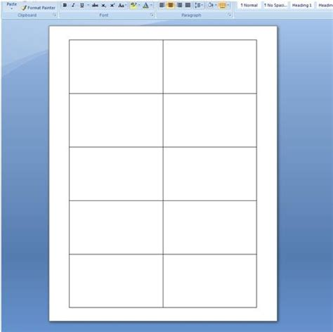 palm card template word blank card template blank golf score card golf scorecard