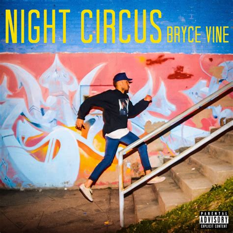 bryce vine drew barrymore ep night circus by bryce vine on spotify