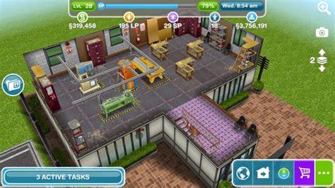 sims freeplay multi story renovations greenoid gemzicle