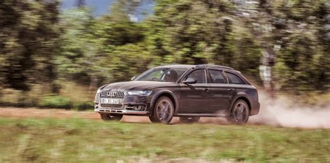 audi allroad specifications 2015 audi a6 allroad pricing and specifications