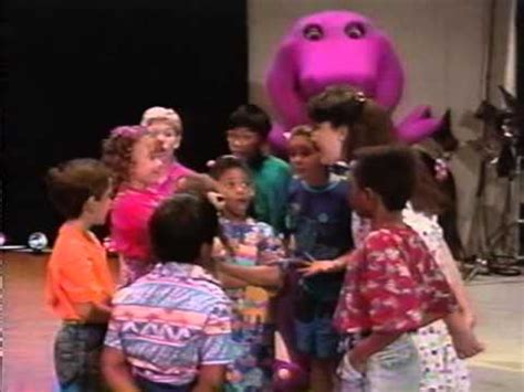 barney the backyard gang rock with barney episode 8 related video