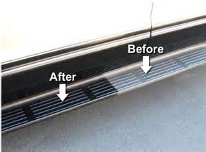 forever black bumper trim dye kit