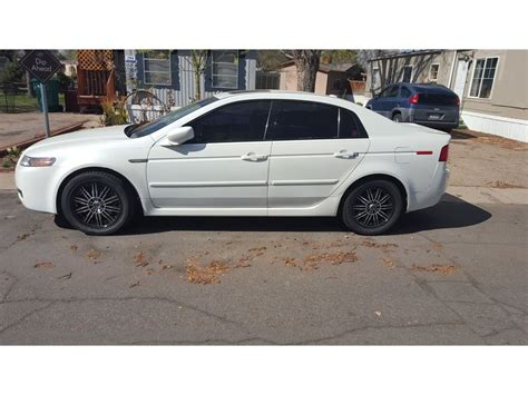 2005 acura tl transmission for sale used 2005 acura tl for sale by owner in greeley co 80634