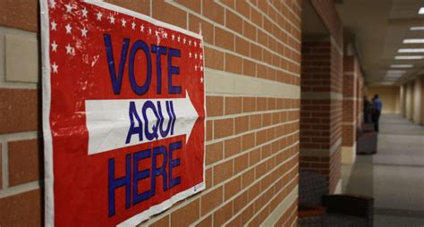 Denton County Search Early Voting Numbers Records In Denton County Daily