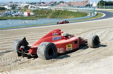 Ferrari F1 History by Ferrari 641 2 Japan 1990 By F1 History On Deviantart