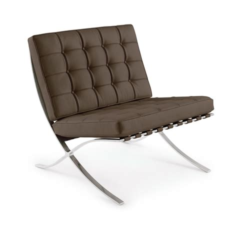 Barcelona Lounge Chair Replica by Barcelona Chair Replica Manhattan Home Design