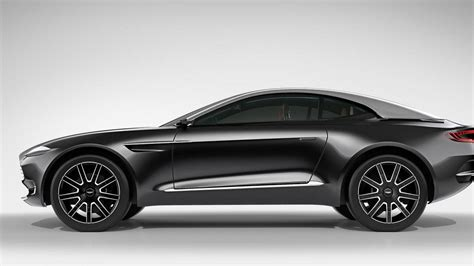 2019 aston martin suv confirmed aston martin varekai suv to launch in 2019