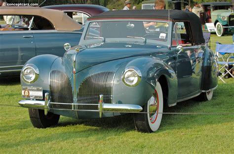 1940 lincoln continental 1940 lincoln continental conceptcarz