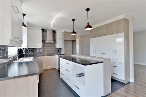 fabrication armoire cuisine designer int 233 rieur en beauce pour l am 233 nagement de votre cuisine ou salle de bain