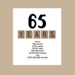 65th birthday card masculine birthday card card for him