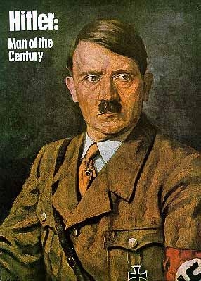 biography hitler hitler