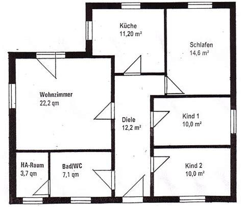 4 Zimmer Bungalow Grundrisse by Winkelbungalows Ab 75 M 178 Wohnfl 228 Che Winkelbungalow Neubau