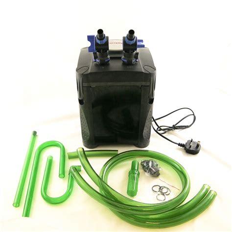 Pompa Filter Aquarium Aquila P 1200 jebao one touch external aquarium fish tank canister filter 650 to 1200 lph ebay