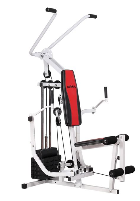 Homegym Tl 012 sportplus home sp hg 012 norma f 252 r 199 ansehen