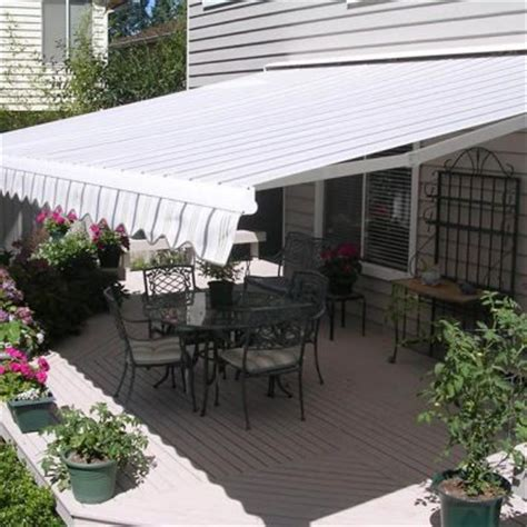 rolltec retractable awnings columbus ohio weather armor