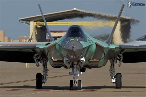 F 35 Lighting Ii by F 35 Lightning Ii