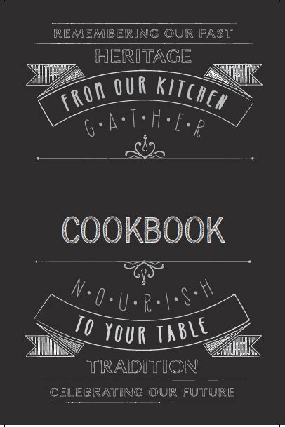 new cookbook covers are here heritage cookbook