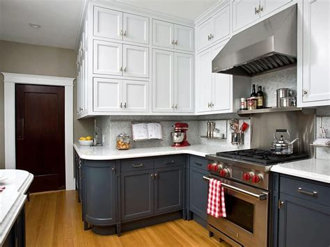 gray countertops with brown cabinets black high gloss wood cabinet country gray kitchen