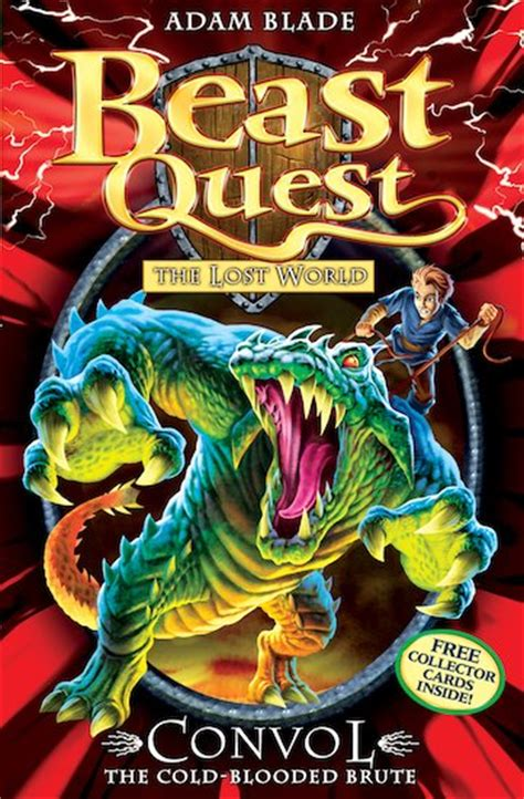 get a pattern book quest the quest wiki fandom powered beast quest series 7 37 convol the cold blooded brute