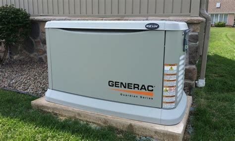best whole home backup generator home review