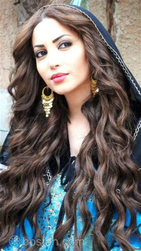Syrian Long Hairstyle Pictures | syria hairstyle hairstylegalleries com