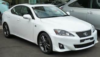Lexus 250 Is 2010 4 Reasons The Lexus Is 250 Is A Car Clublexus