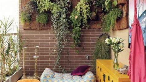 balkonmöbel für kleinen balkon appartement idee terrasse