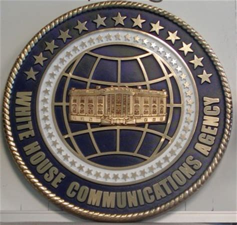 white house communications agency white house communication agency wall seal www wallseals com