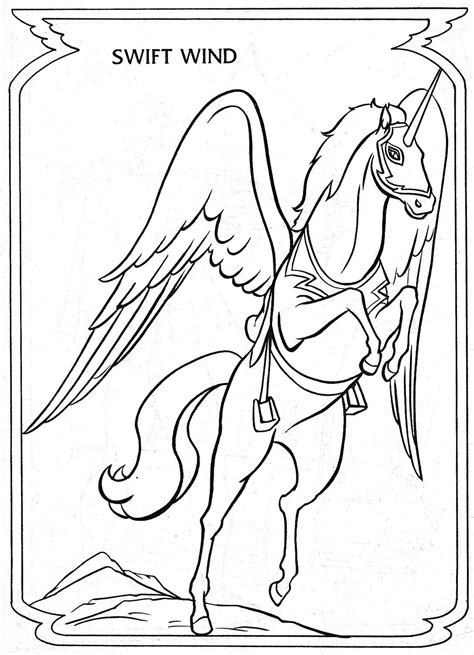 he man she ra coloring pages