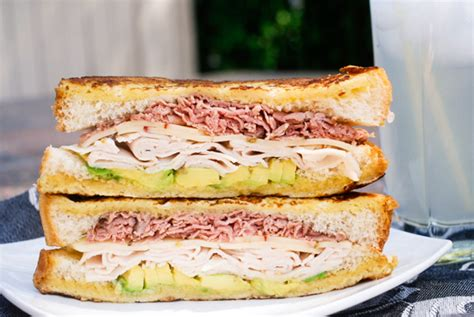 Toast Sandwich Toast Sandwich