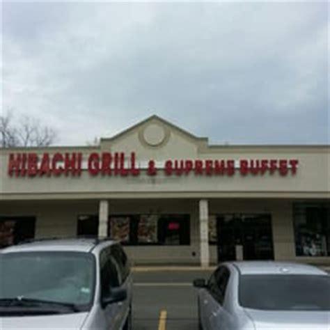 Hibachi Grill Supreme Buffet Buffets Parkville Hometown Buffet Ct