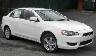 Mitsubishi Lancer 1 Mitsubishi Lancer 1 8 2013 Auto Images And Specification
