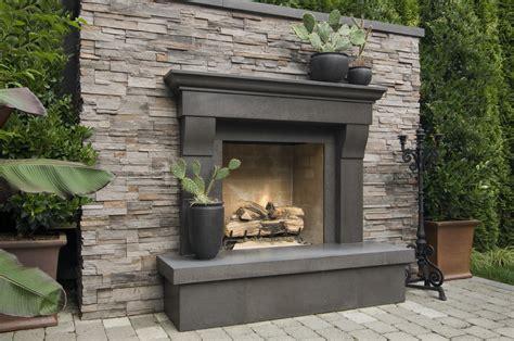 concrete fireplace mantel cornice cinder cast concrete fireplace mantel a photo on