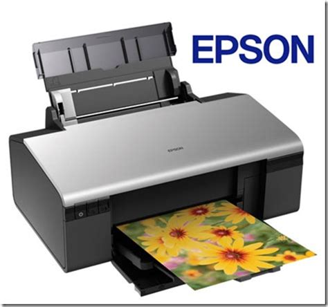 resetter printer not responding near end of service life epson stylus r290 printer error