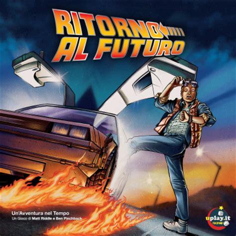 www uplay it ritorno al futuro un avventura nel tempo