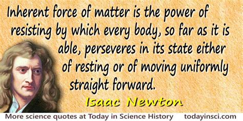 isaac newton short biography in tamil isaac newton quote inherent force of matter is the power