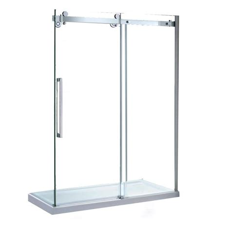 Shower Doors Winnipeg Ove Bel 60 Glass Shower Doors Brand New Outside Ottawa Gatineau Area Ottawa
