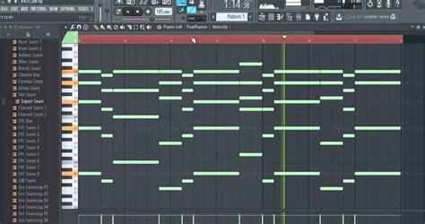 tutorial fl studio pdf kygo piano jam 1 fl studio remake chords chordify