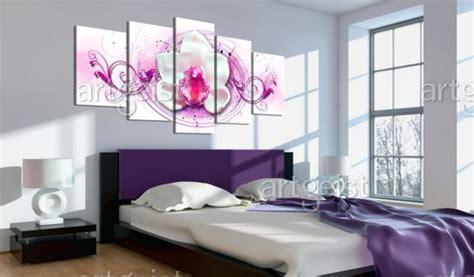 tableau peinture pour chambre a coucher visuel 8