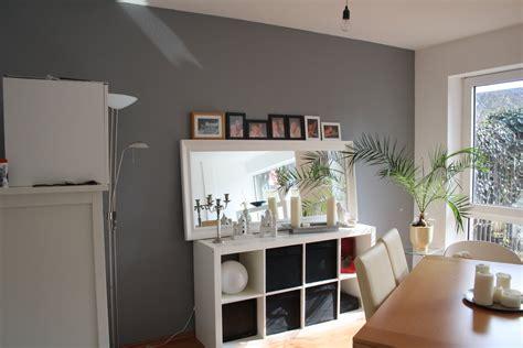 Wohnung Malen by W 228 Nde Streichen Silber Bis Anthrazit Solebich De