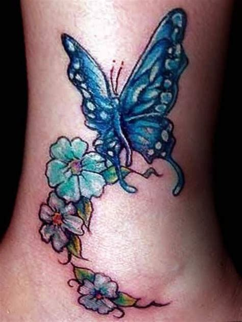 tattoo butterfly with heart 25 best ideas about butterfly foot tattoo on pinterest