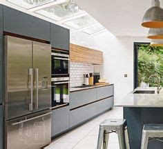 lucido senza handleless style kitchen in graphite dark classic lucido senza anthracite listed in gloss kitchen