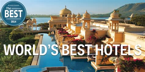 best hotel in best hotels in the world business insider